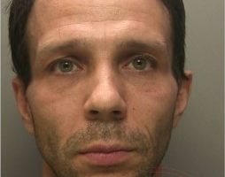 man found guilty of murdering ex partner in epsom