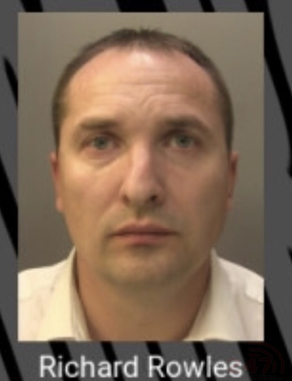 Man Jailed For Multiple Sex Offences