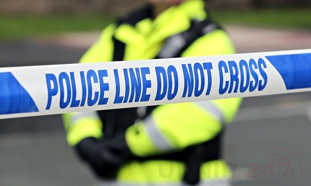 Man Stabbed In The Chest In Hackney