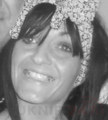 Missing Woman From Herne Bay