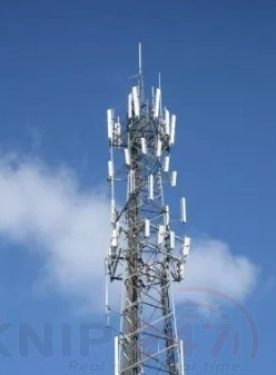 mobile signal problems for o2 and vodafone customers