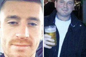 perry carey killer jailed for six years