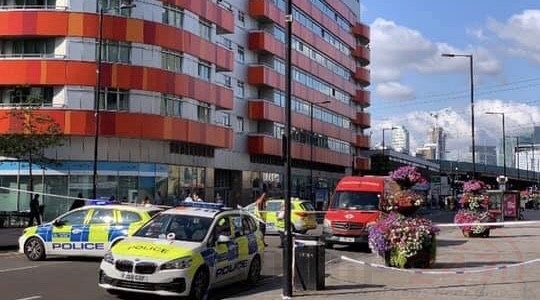 probe launched after newham stabbing