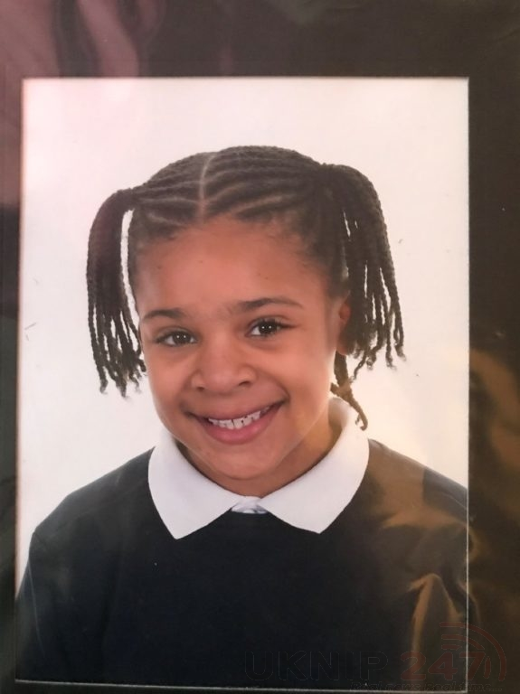 search launched for missing nine year old girl from lewisham