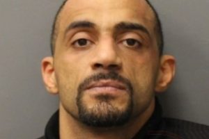 serial burglar jailed nearly five years