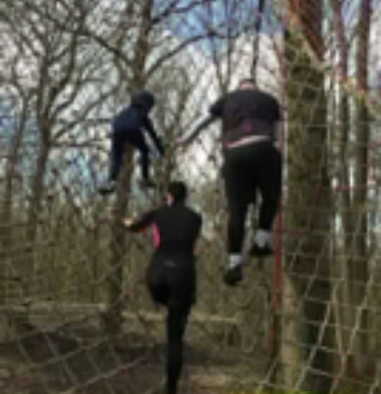 Teenager Dies At Surrey Assault Course