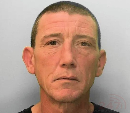 Thief Who Stole From An Elderly Woman In A Brighton Store Has Now Been Given A One-year Prison Sentence