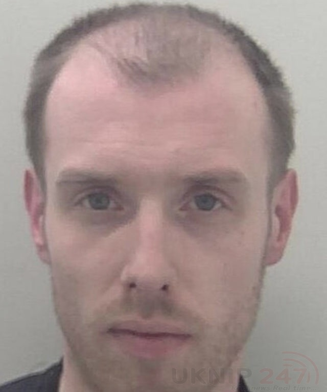 Thief Who Threw Power Tools At Police During High Speed Chase Is Jailed