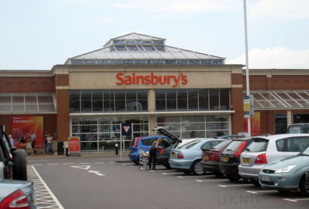 three arrested after man dies after attack outside sainsburys in st leonards