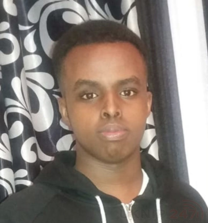 Two Teenagers Charged With Murder Of Yusuf Mohamed