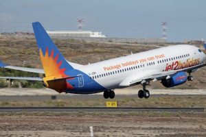 updatedflight from tenerife declares emergency onboard