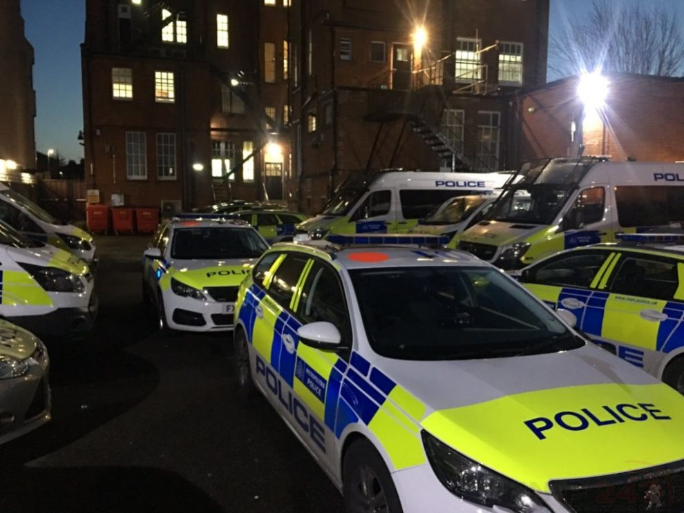Updated:serious Collision On Thames Road Crayford