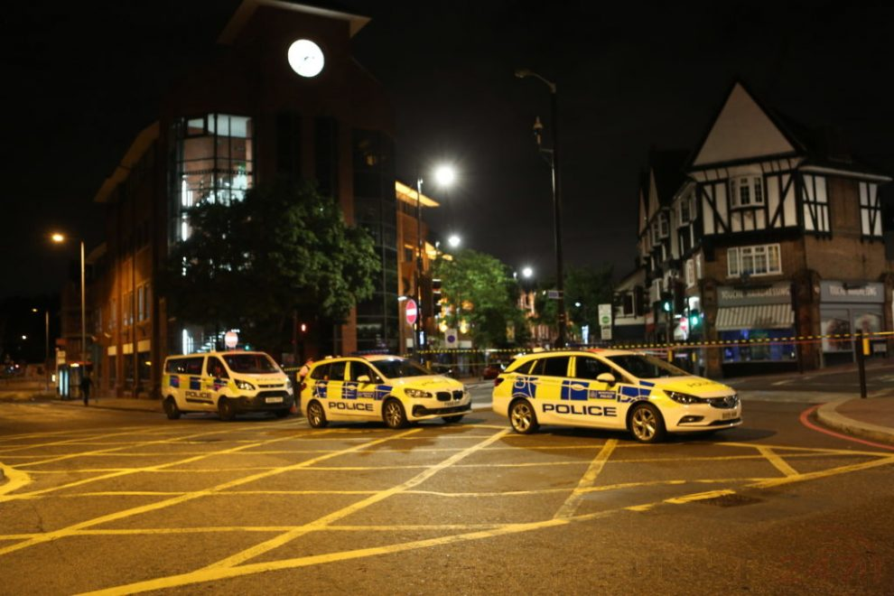 victim of fatal purley knife attack named