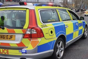 cyclist left with life changing injuries following collision in dagenham