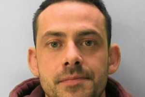east sussex wife beater who stabbed woman in the neck with scissors jailed for 10 years