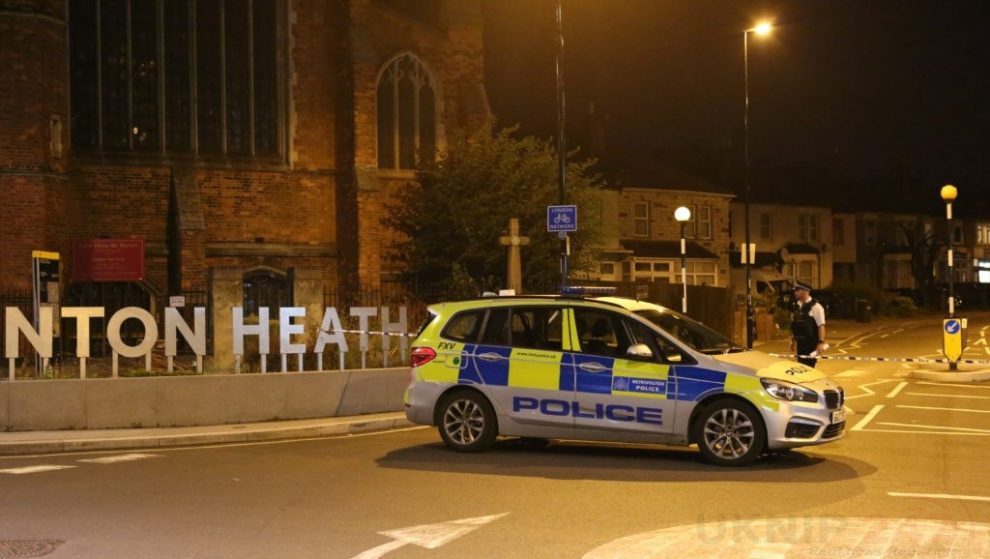 man fighting for his life following south norwood stabbing