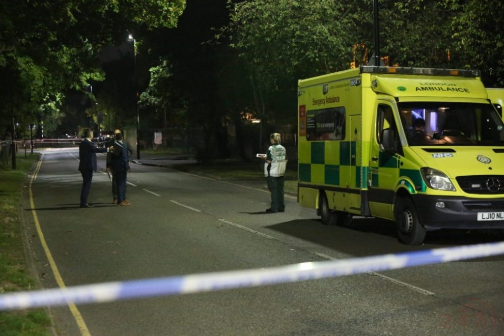 murder probe launched after man stabbed to death