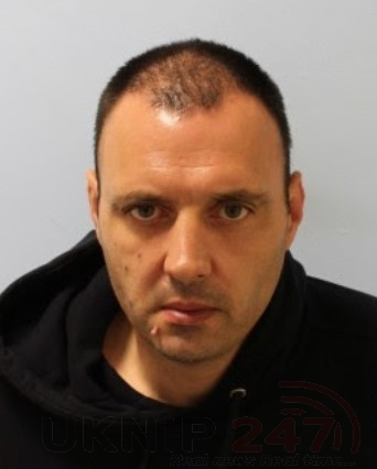 Robber Jailed After Raiding An Elderly Man's Home In Southwark