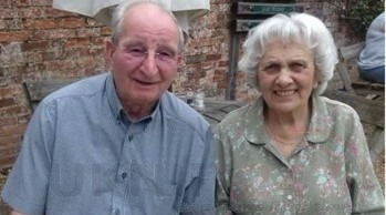 Tribute Has Been Paid To A Couple Who Died In A Collision In Waterlooville