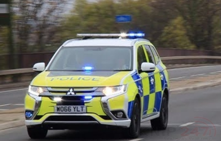 Woman Has Died Following A Collision With A Marked Police Vehicle In Bromley