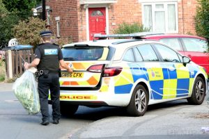 police recover large drugs haul from ramsgate property lockdown