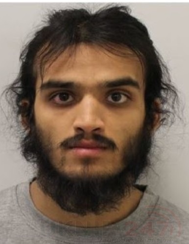 A Man Has Been Convicted Of Manslaughter Following The Death Of Zahir Visiter In St John's Wood