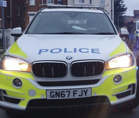 Appeal After Fatal Collision In Faversham