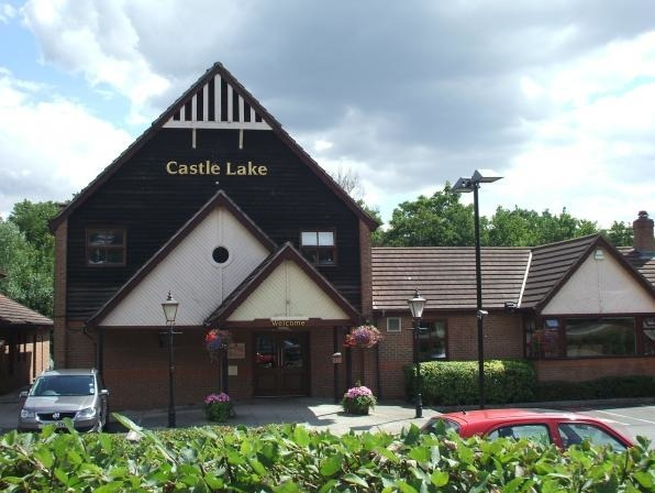 armed robbery at leybourne restaurant