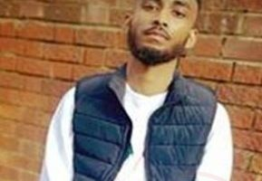 Coward Who Used His Car As A Weapon And Killed A Man Has Been Jailed For Life