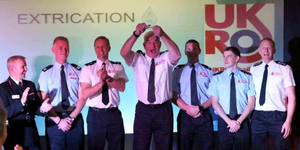 It's Official – Essex County Fire & Rescue Service Has One Of the Uk Most Skillful 'extrication Teams', In The Uk