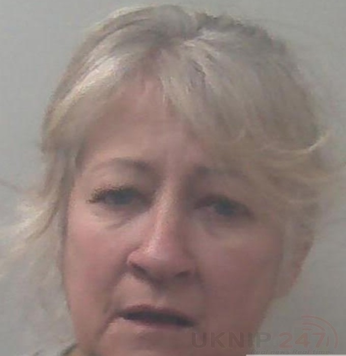 Maidstone Woman Who Spat At Police Jailed