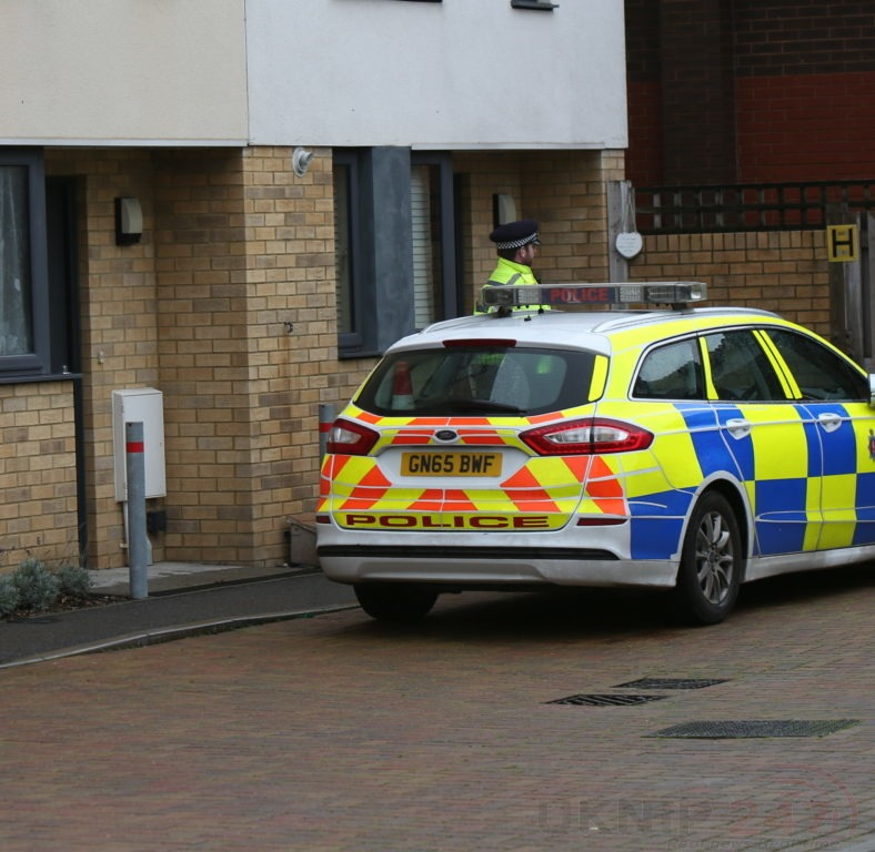 Margate Murder Probe Launched After Man Is Bludgeoned  To Death