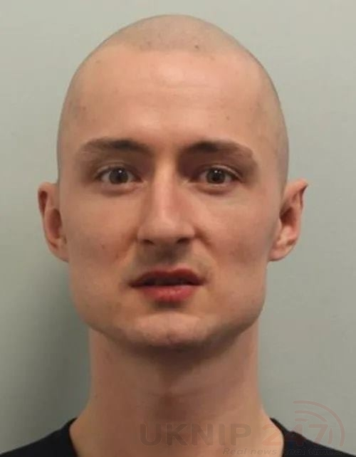 Man Jailed For 24 Years For Girlfriend Murder
