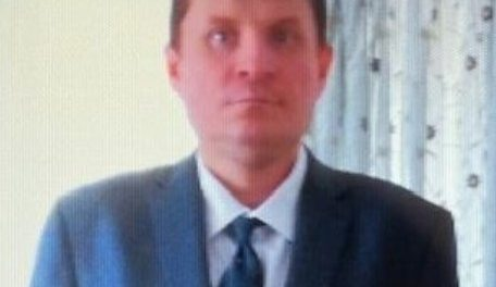 Police Are Searching For Missing Havant Man Nigel Bulley