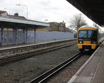 Sheerness Train Station Operation Leads To Drug Arrest