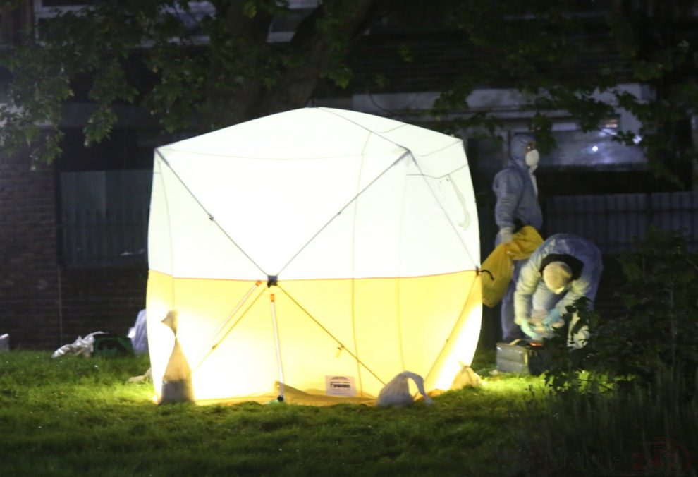 six arrests made after fatal stabbing in camberwell