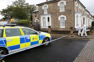 two brothers murdered in colchester flat and third man found dead in car park