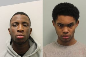 two teenagers jailed after brutal stabbing in lewisham