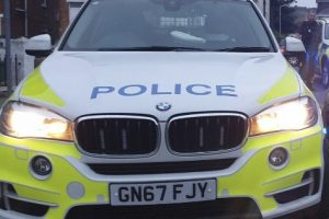 witness appeal following collision in canterbury