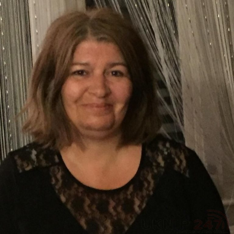 Woman Murdered In Rainham Named As Leslie Spearing