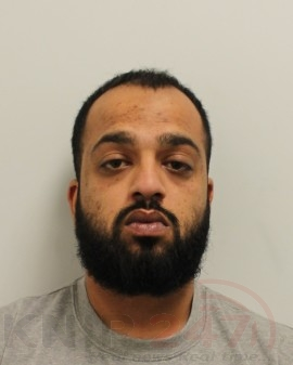 Man Who Deliberately Mowed Down  Man Convicted Of Manslaughter