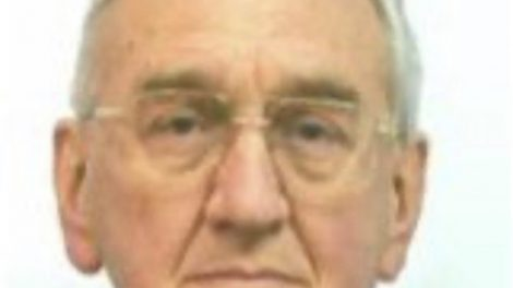 Can You Help Us Find A Missing 81-year-old Man From The Andover Area?