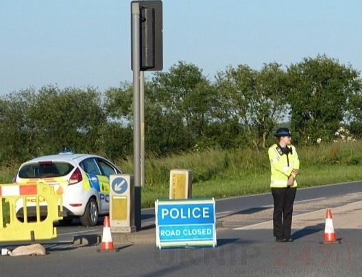 Witnesses Sought After Gravesend Collision