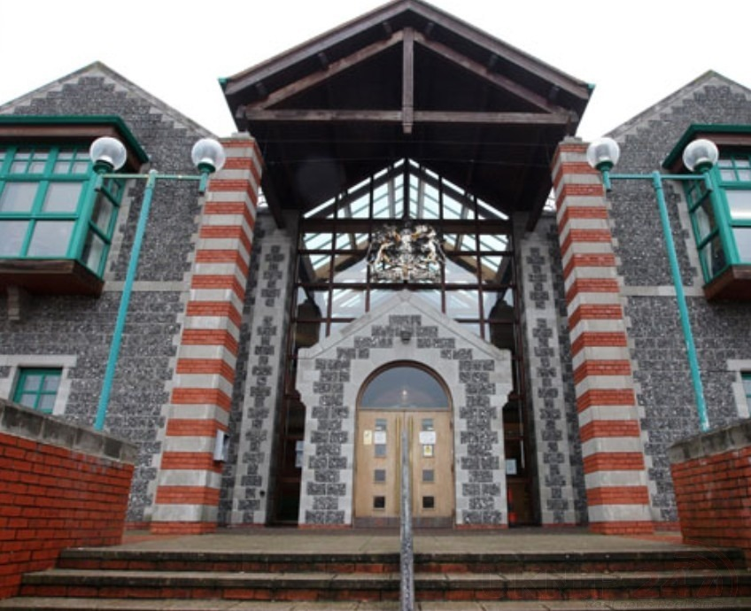 Suspected Thanet Burglar To Appear In Crown Court