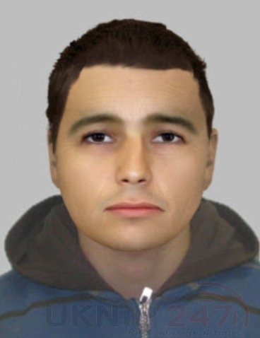 Detectives Investigating Two Incidents Of Indecent Exposure In Lambeth Have Released An E-fit Of The Suspect