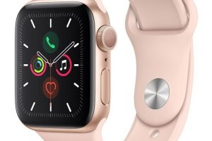 apple watch snatched in portsmouth street robbery