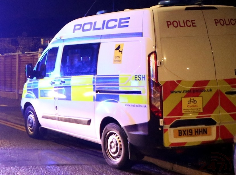 attempted murder investigation launched in whitechapel