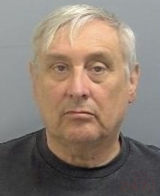 Bedford Man Jailed For The Sexual Assault Of Two Teenagers