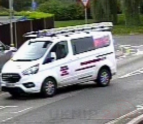 Hit And Run Manhunt Continues As Man Fights For His Life