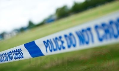 murder probe launched after woman found dead in lewis park